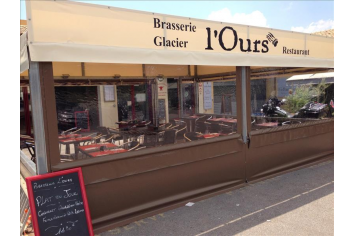 Brasserie l'ours